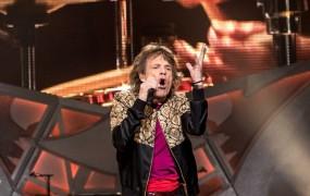 Rolling Stones napovedujejo rapersko obarvan nov album