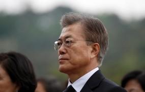 Južnokorejski predsednik meni, da še ni zrel čas za srečanje z diktatorjem Kimom