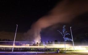 Po požaru v Kemisu bi Vrhničani radi izgnali vse nevarne dejavnosti
