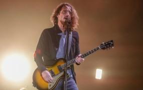 Grunge legenda Chris Cornell si je sam vzel življenje