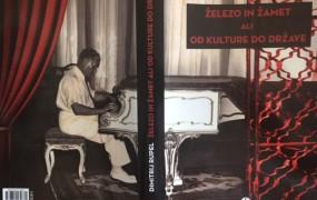 Zakaj je Dimitrij Rupel izdal knjigo s podobo Josipa Broza Tita na naslovnici