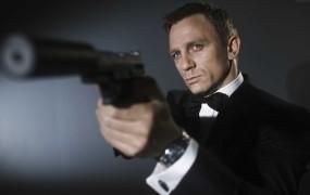 Nemcu ne pustijo, da bi se preimenoval v Jamesa Bonda