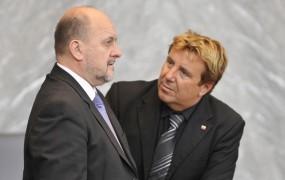Zaradi Srečka Prijatelja je Jelinčič ene volitve že izgubil, zdaj bi rad še ene?