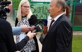 Janez Pogorelec: NSI ni zagreta za »orbanizacijo« Slovenije