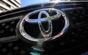 Kar imejte električna vozila, Toyota razvija leteči avtomobil