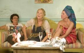 Snemanje nadaljevanja filma Mamma Mia! na Visu je končano