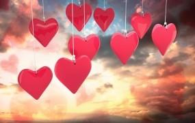 Pesem Dan ljubezni bo danes odmevala po Sloveniji