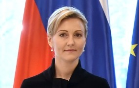 Melania, pridi domov: Cerarjeva Mojca bo prvo damo ZDA vabila na obisk Slovenije