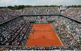 Po terorističnem napadu v Manchestru je Roland Garros poostril varnost
