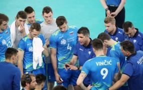 Svinjarija! Slovenski odbojkarji ostali brez zaslužene svetovne lige