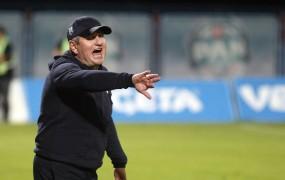 Matjaž Kek je najboljši trener na Hrvaškem