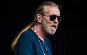 Umrl legendarni rocker Gregg Allman