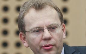 Majniška deklaracija ne pomeni odpovedi konceptu Zedinjene Slovenije