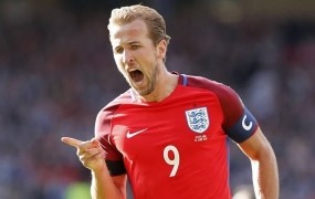Slovenci gredo na Wembley po zmago proti Angležem