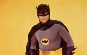 Umrl je kultni televizijski Batman Adam West