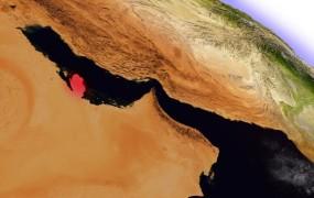 Iran pošilja hrano blokiranemu Katarju