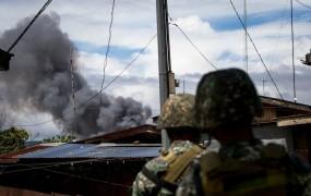Ameriški specialci na Filipinih proti Islamski državi