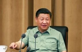 Predsednik bo skušal Kitajski priboriti organizacijo nogometnega SP