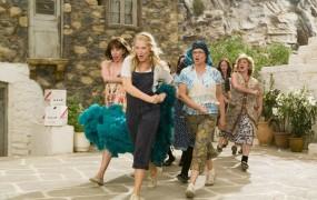 Na Hrvaškem pričakujejo Meryl Streep: na Visu naj bi snemala nadaljevanje Mamma Mia!