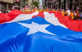 Portoričani na referendumu zahtevali status 51. zvezne države ZDA