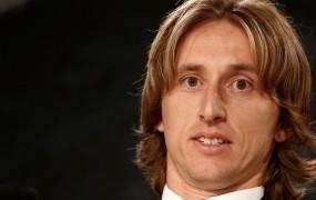 Luka Modrić na sojenju Mamiću spremenil zgodbo