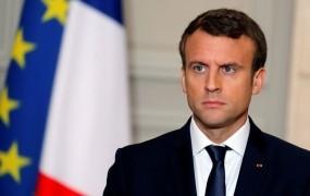 Macron razočaral korziške nacionaliste: V Franciji je samo en uradni jezik - francoski!