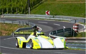 Gorsko-hitrostno dirko na Gorjancih letos dobil Italijan