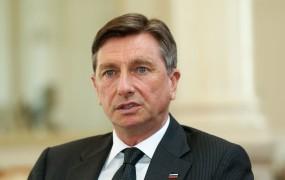 Pahor: Vsi vemo, da ni alternative arbitraži