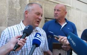 Režiserji mariborskega velikega poka v Ljubljani, eksekutorji danes vladajo Mariboru (VIDEO)