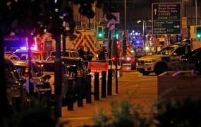 Londonski napadalec na muslimanske vernike bo preganjan kot terorist