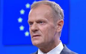 Tusk: Je Kremelj kriv za napetosti med Poljsko in EU?