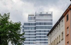 V Ljubljani naj bi avgusta goste sprejel hotel s petimi zvezdicami