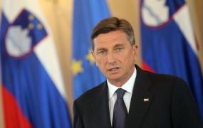 Pahor gosti šest ameriških republikanskih senatorjev