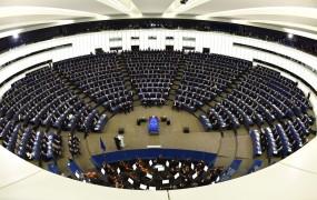 Evropski poslanci bi radi v Evropskem parlamentu slišali več slovenščine