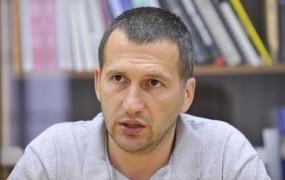 Dokler se Janković ne pridruži Bavčarju, naj mi nihče ne flanca o pravni državi