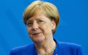 V Nemčiji unija za veliko koalicijo, SPD še brez odločitve