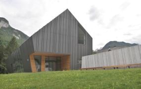 Slovenski planinski muzej v Mojstrani je najboljši slovanski muzej leta