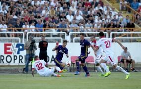 Mariborčani upajo narediti korak bliže ligi prvakov