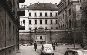 Slovenski književniki v komunističnih zaporih