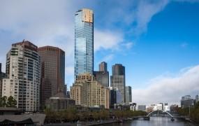 Najboljše mesto za bivanje avstralski Melbourne, med najslabšimi tudi Damask