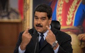Tako goljufajo na volitvah v komunistični Venezueli