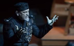 Slavni igralec John Malkovich bo koncertiral v ljubljanskem Unionu