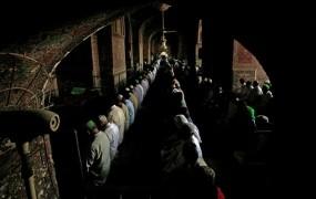 Islam že skoraj 1400 let uničuje civilizacije in teži k podjarmljenju celotnega človeštva (2.)