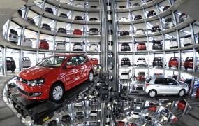 Kakšen dizelgate? Volkswagen prvič prodal več kot milijon vozil v enem mesecu