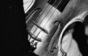 Razjarjena Japonka je bivšemu možu uničila violine, vredne več kot 800.000 evrov
