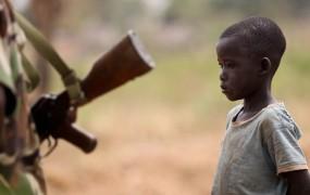 Lani v svetu 40 milijonov sodobnih sužnjev, kar 10 milijonov je otrok