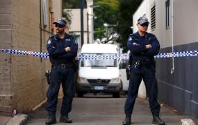 Islamski skrajneži v Avstraliji načrtovali napad na letalo