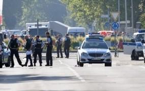V streljanju v nočnem klubu v Nemčiji dva mrtva in štirje poškodovani