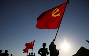 Avstralijo skrbita agresivna kitajska ekspanzija in umik ZDA iz regije
