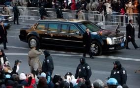 Najemnina v Trumpovem stolpu previsoka za tajno službo, ki varuje Trumpa